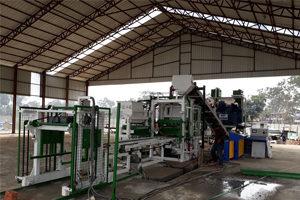 New Machine Installed In Dibrugarh, Assam