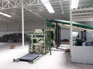 Rt 6 Machine installed in india